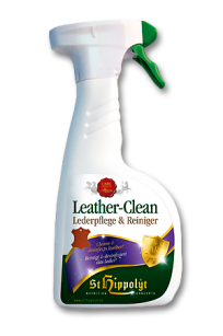 St. Hippolyt Leather Clean - spray do czyszczenia 500 ml