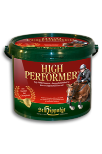 St. Hippolyt Super Condition High Performer 3 kg